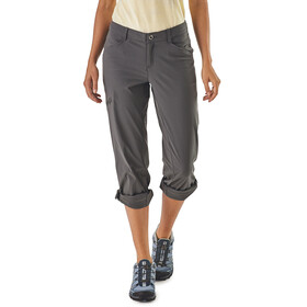 Patagonia W's Quandary Pants Forge Grey